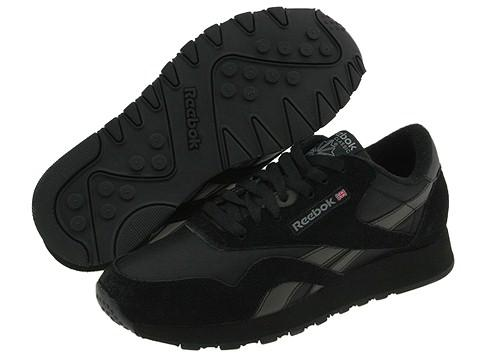 REEBOK-CLASSIC-NYLON-BLACK-BLACK-Running-1-952321-Men