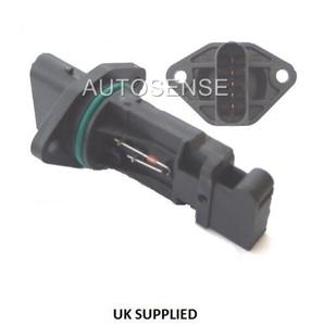 BMW 318i Mass Air Flow Sensor - DiscountAutoParts.com