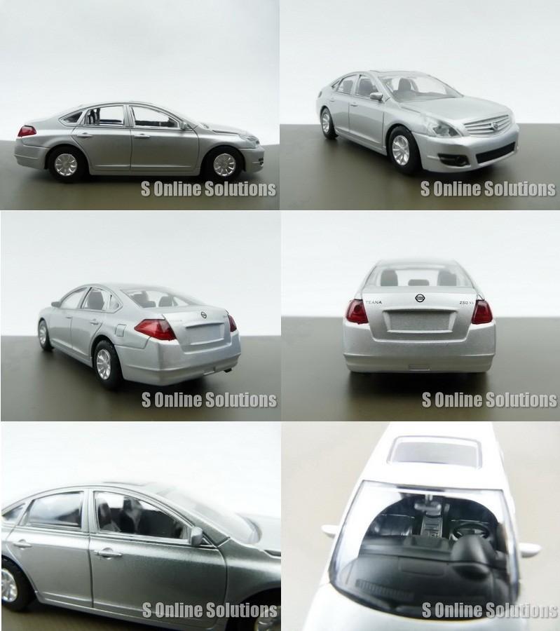 Nissan Altima Scale Model >> Nissan maxima diecast car