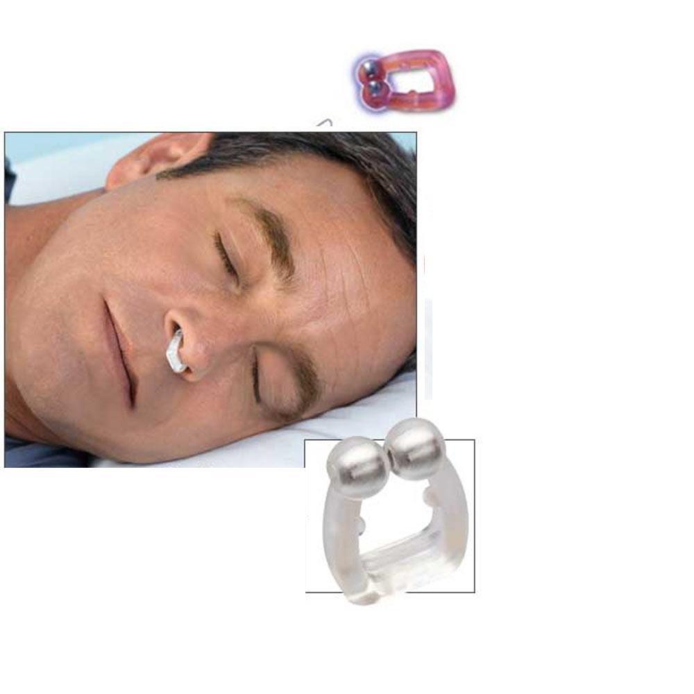 Snore killer magnet