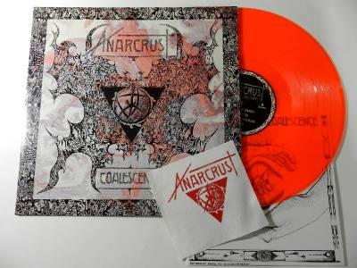 Anarcrust - Coalescence