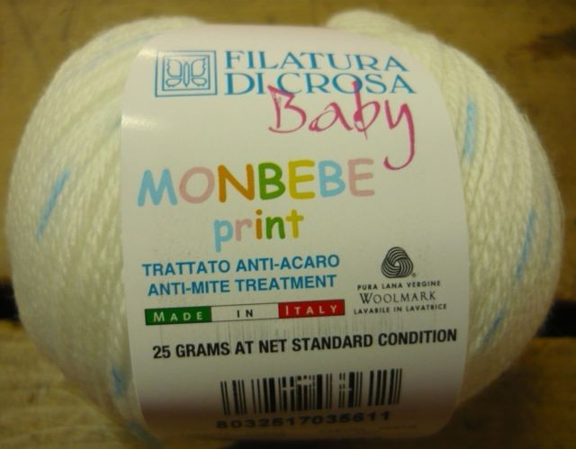 Monbebe Print