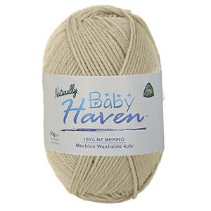 Naturally Baby Haven 4 Ply