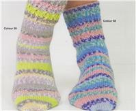 Sock Yarns