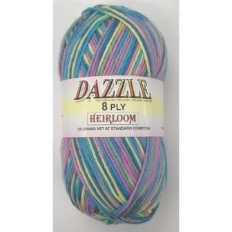 Heirloom Dazzle