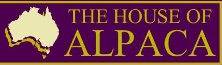House of Alpaca Logo