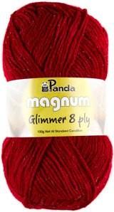Panda Magnum Glimmer