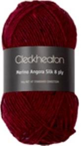 Cleckheaton Merino Angora Silk 8 Ply