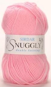 Sirdar Snuggly DK