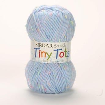 Snuggly Tiny Tots DK