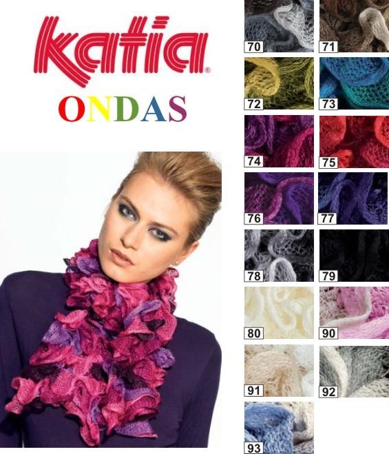 Katia Ondas & Lux