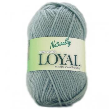 Naturally Loyal 8 Ply