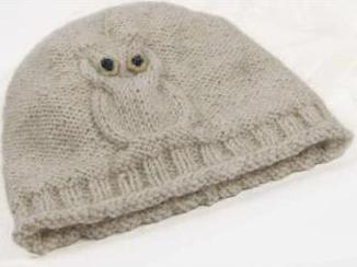 Free Owl Hat Knitting Pattern Search Results Calendar 2015