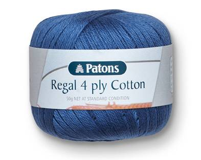 Regal 4 Ply Cotton