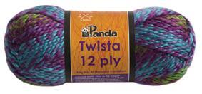 Panda Twista