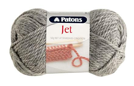 Patons Jet 12 Ply 70% Wool, 30% Alpaca 50 g 74 m Crochet, Knit, Craft eBay