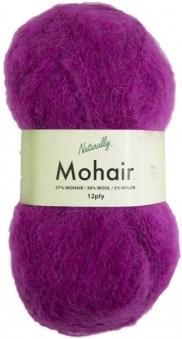 Naturally Mohair