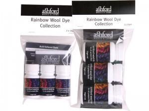 Rainbow dye Kits