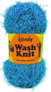 Wendy Wash Knit