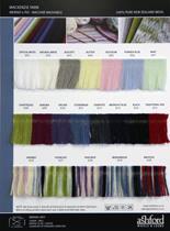 Colour Card Yarn