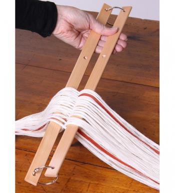 Table Loom Cross Sticks
