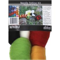 Needle Felting Beginners kit