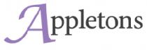 Appletons logo