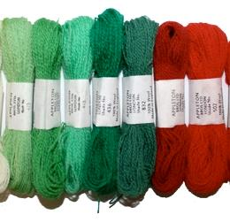 Appletons wool