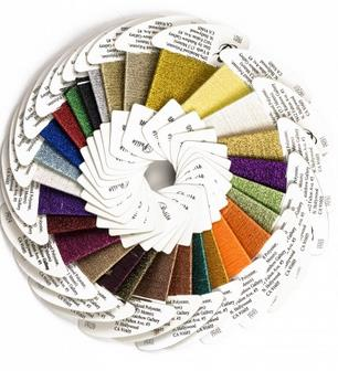 Rainbow Gallery Colour Wheel