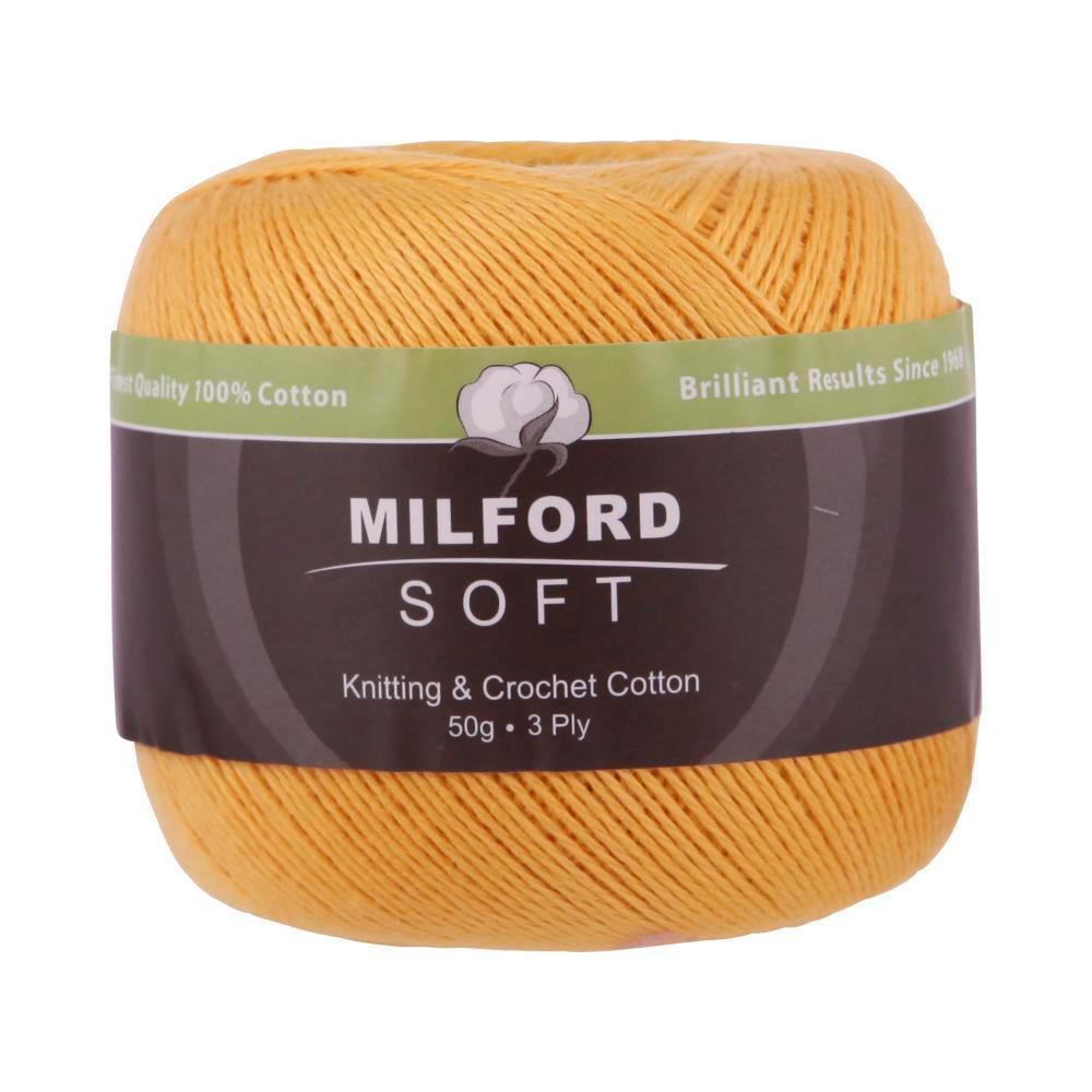 Milford Threads