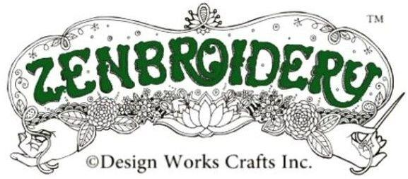 Zenbroidery threads