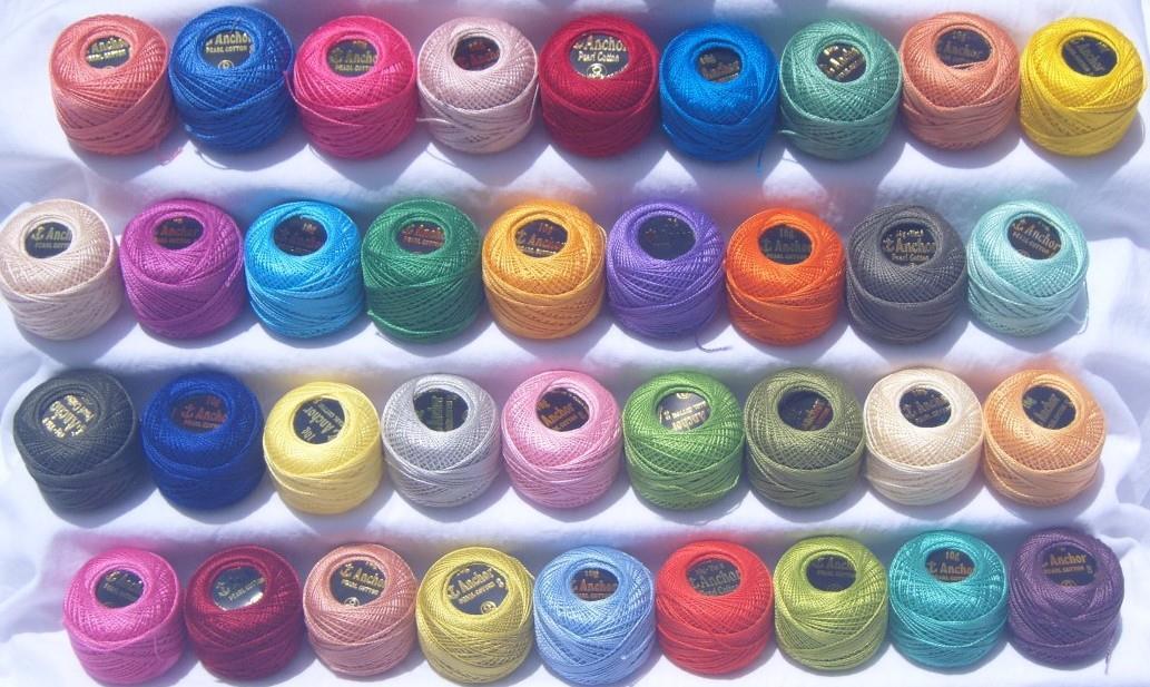 Perle 8 balls