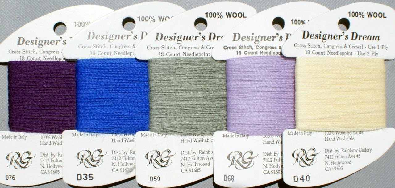 RG Wool