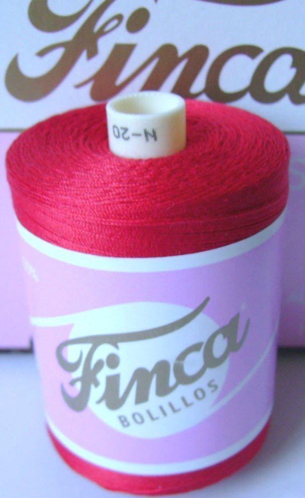 FINCA Bobbin thread 20