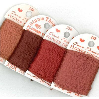 GT Cotton threads