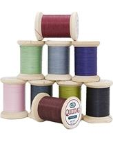 YLI Cotton Threads