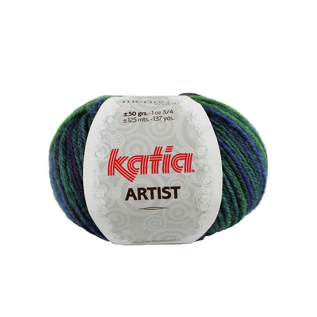 Katia Artist