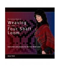 Ashford Book of Weaving for Four Shaft Loom