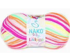 Nako Lolipop