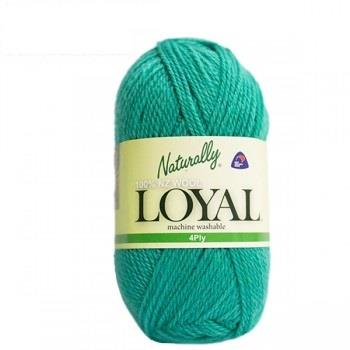 Loyal 4 Ply