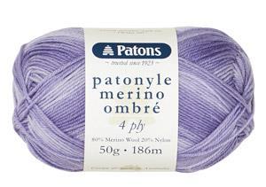 Patonyle Ombre