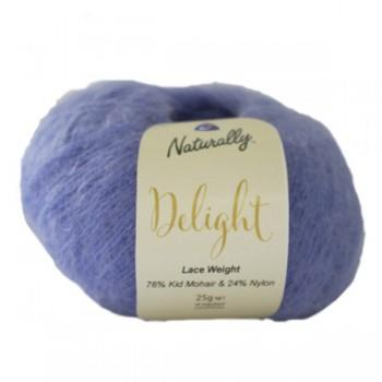 Naturally Delight Lace Weight