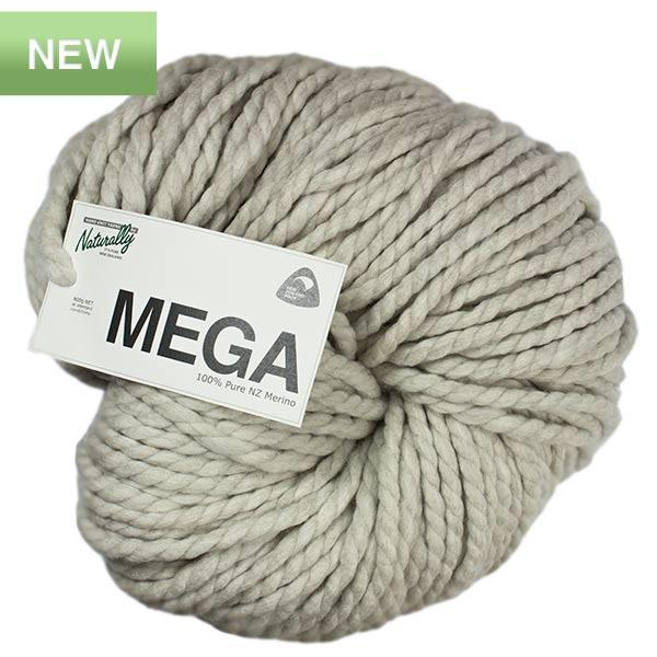 Naturally Yarns - Mega
