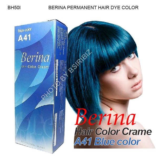 Punky Colour Of Punk Color Hair Dye Dagpresscom - Hair colour in blue