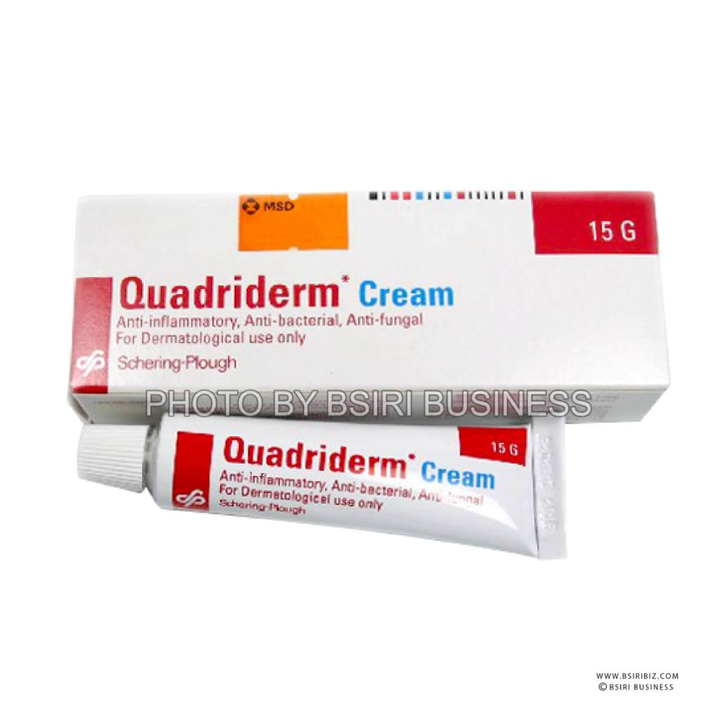 corticosteroid cream on face