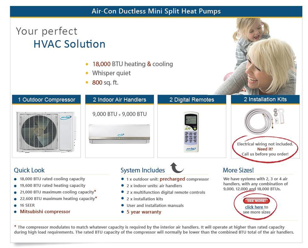 mitsubishi mini split wiring requirements mitsubishi dual zone mini split air conditioner heat pump 9000 9000 on mitsubishi mini split wiring requirements