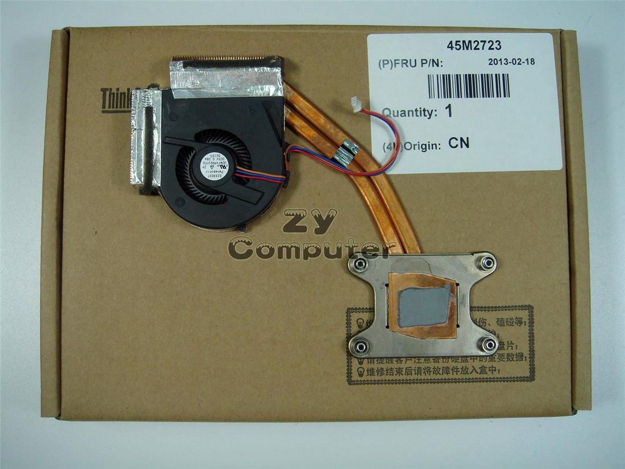New Ibm Lenovo Thinkcentre A70z 03t9568 System Board Fan