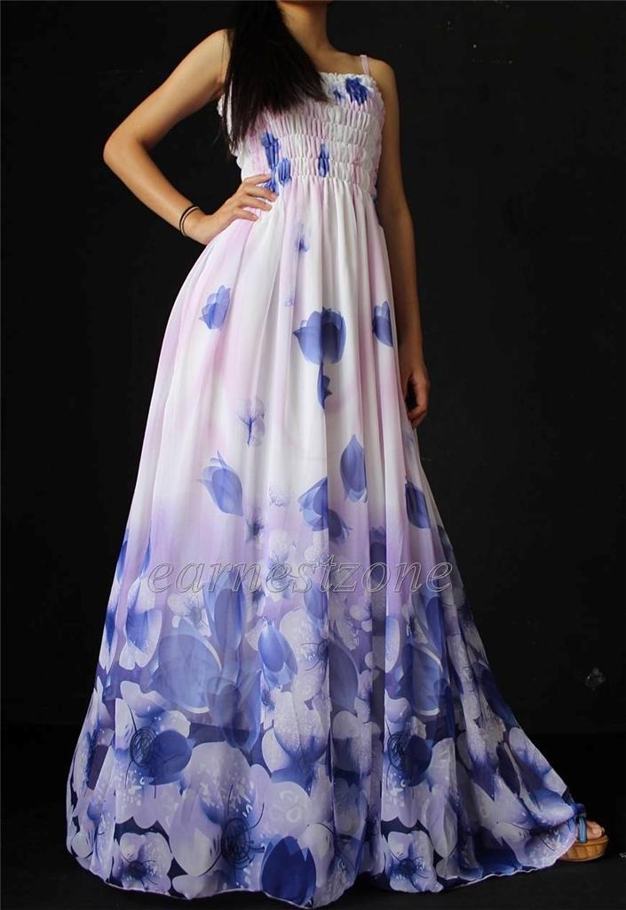 Dress plus size wedding guest maxi party bridesmaid summer for Cute summer wedding guest dresses