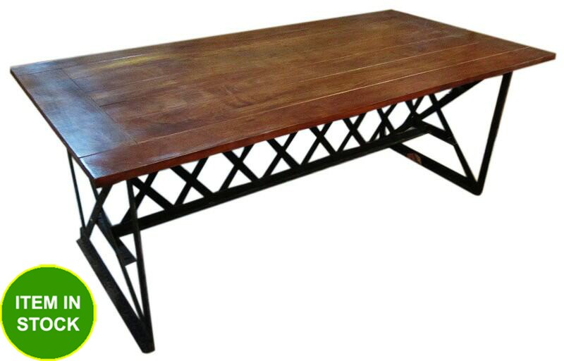 French industrial furniture 2mt dining table outdoor 8 for 12 seater dining table sydney