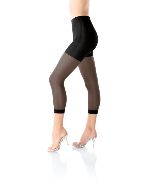 Shaping Footless Tights for Women SPANX